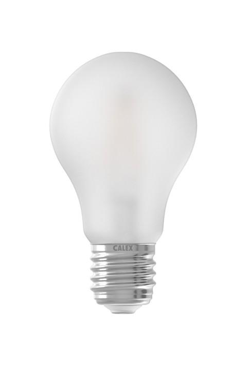 3 Stap Dim Standaard led lamp Mat 1,3W-5,5W 130-550LM 2700K