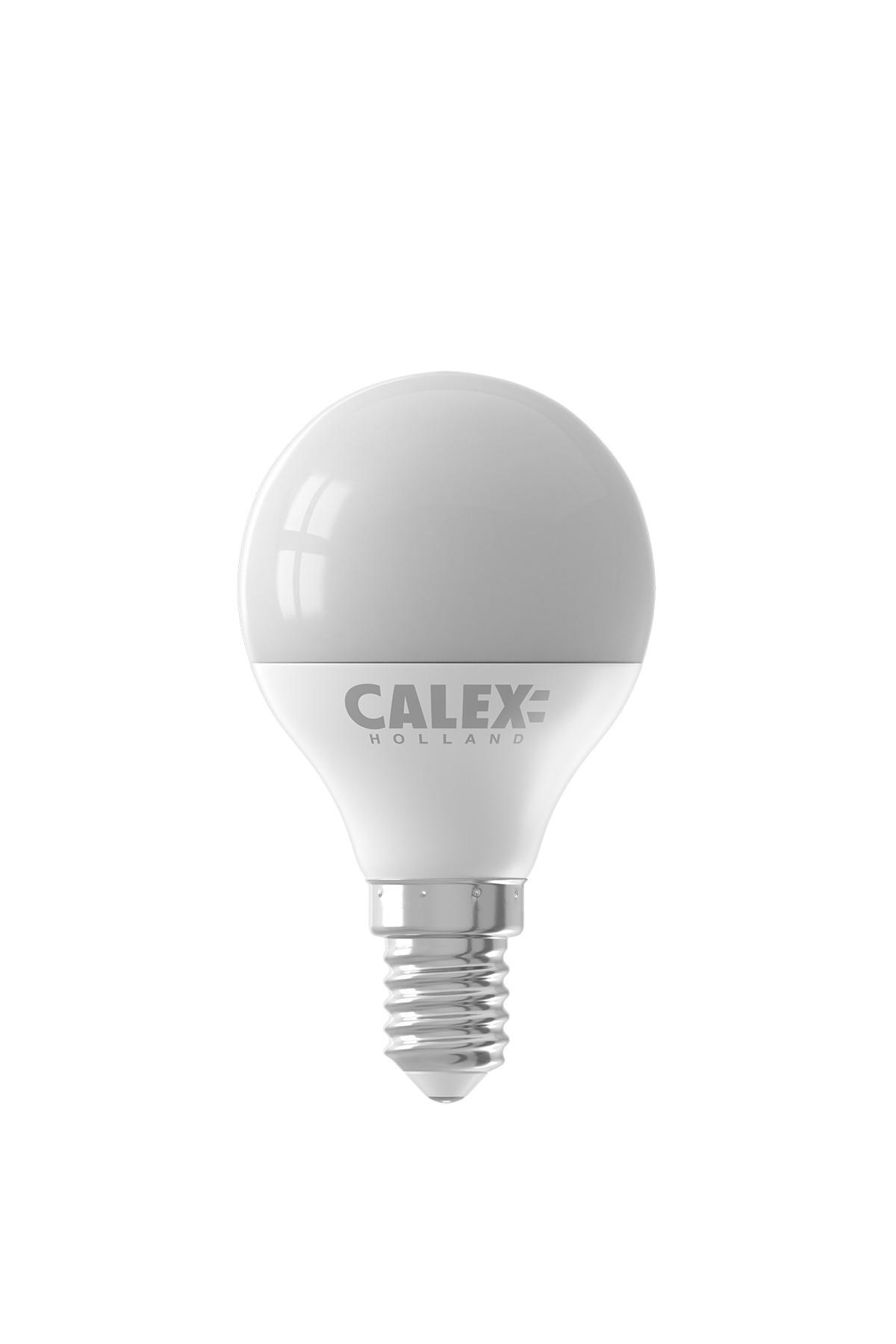 LED kogellamp 240V 5W