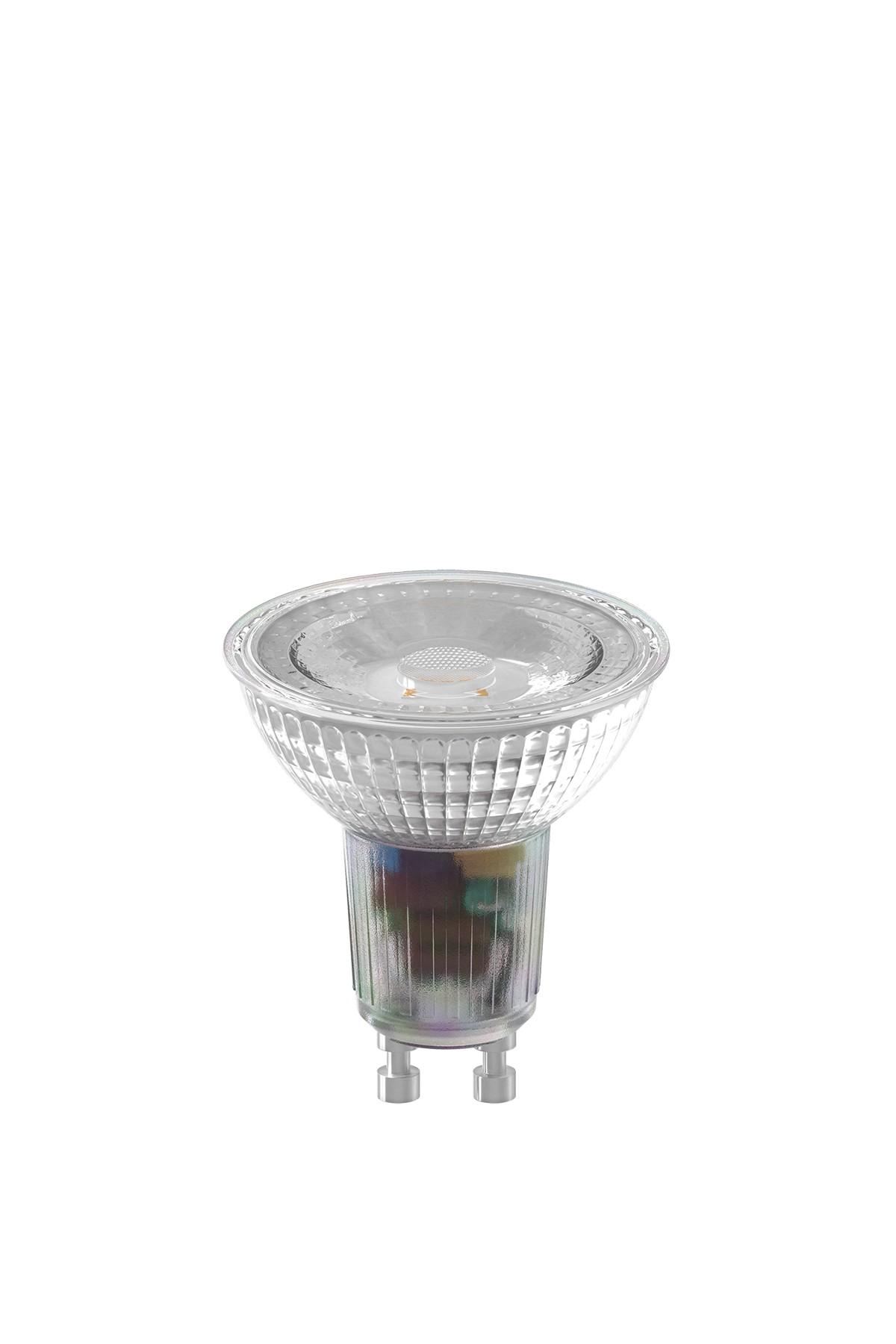 Calex SMD LED lamp GU10 240V 5,5W 420lm 2000-2700K Variotone ...
