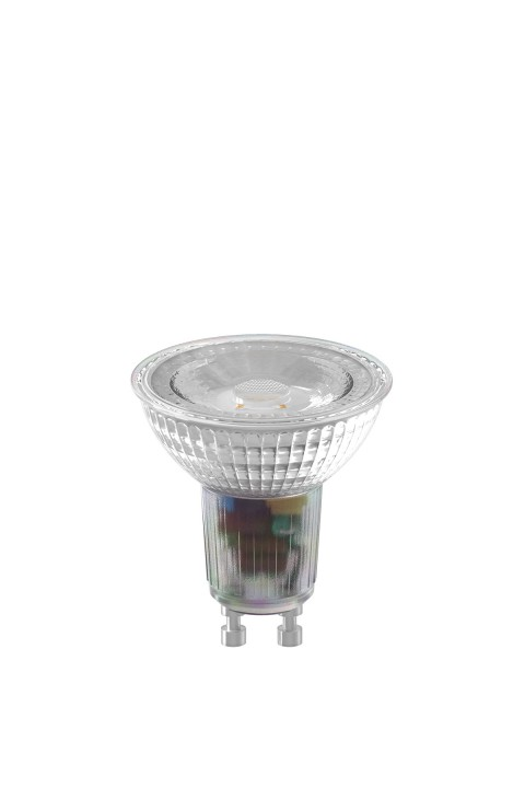 Variotone LED reflectorlamp 240V 5,5W GU10