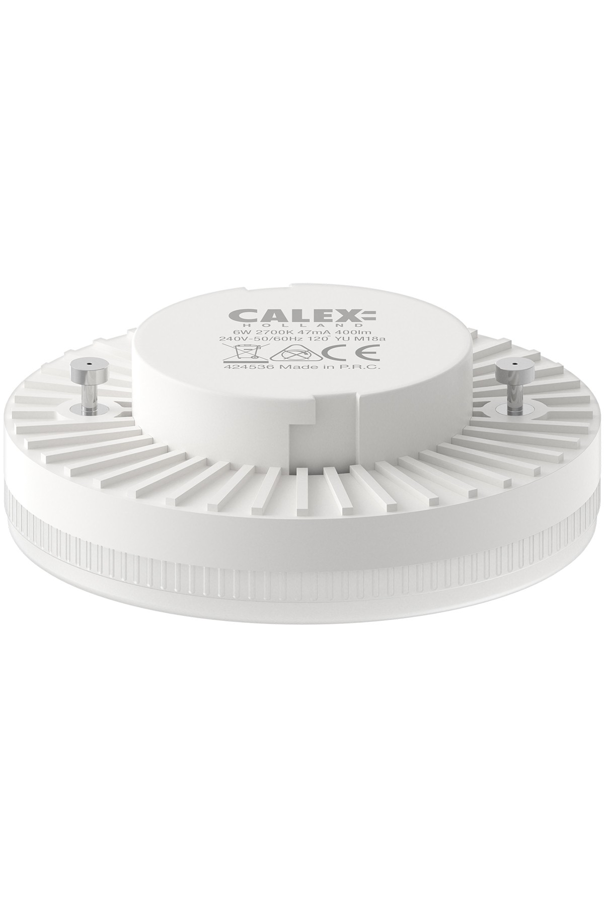 LED Lamps 240V 5W GX53