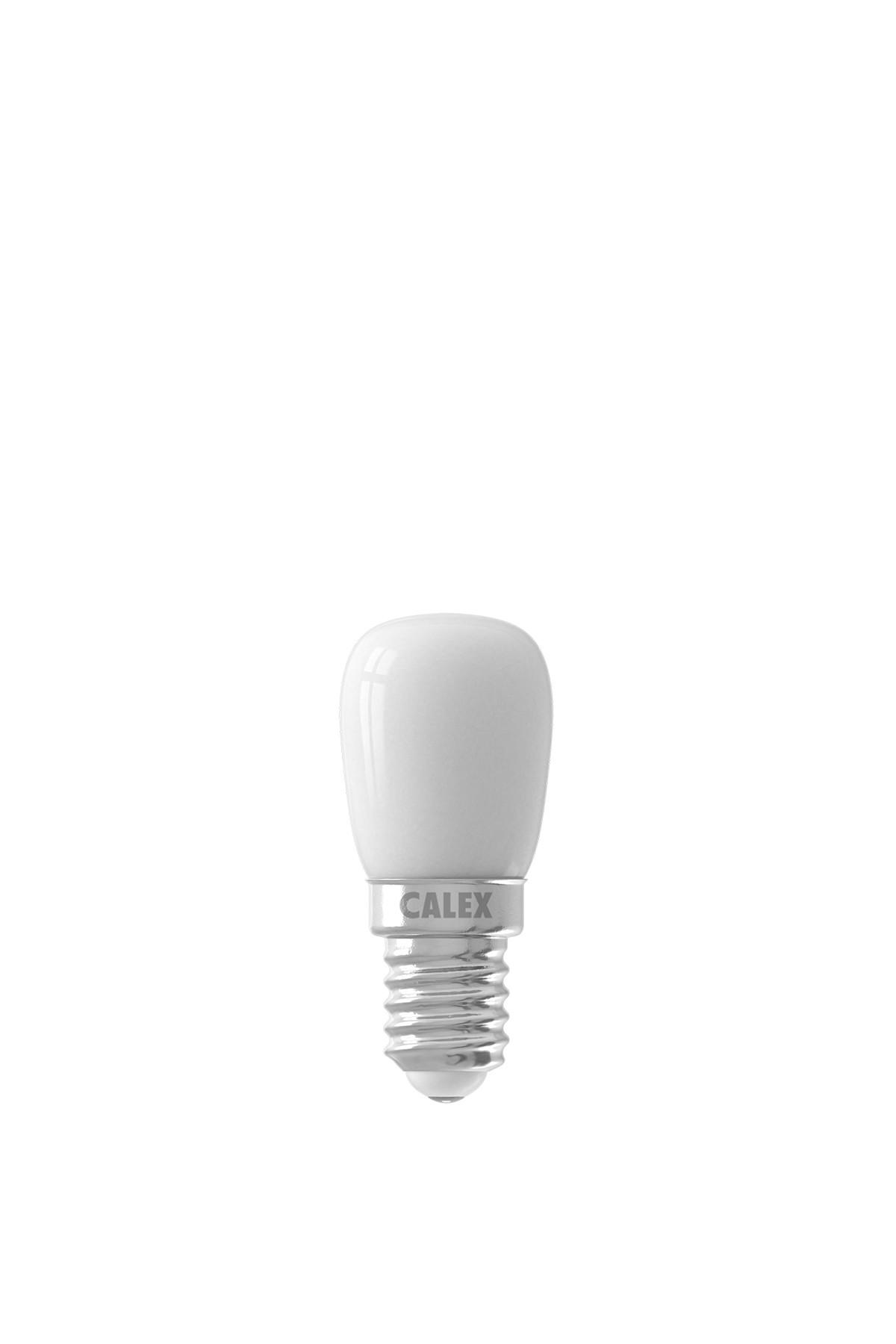 Filament LED Pilot Lamp 220-240V 1W E14