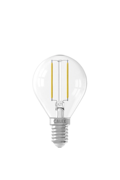Filament LED Spherical Lamps 240V 2,0W