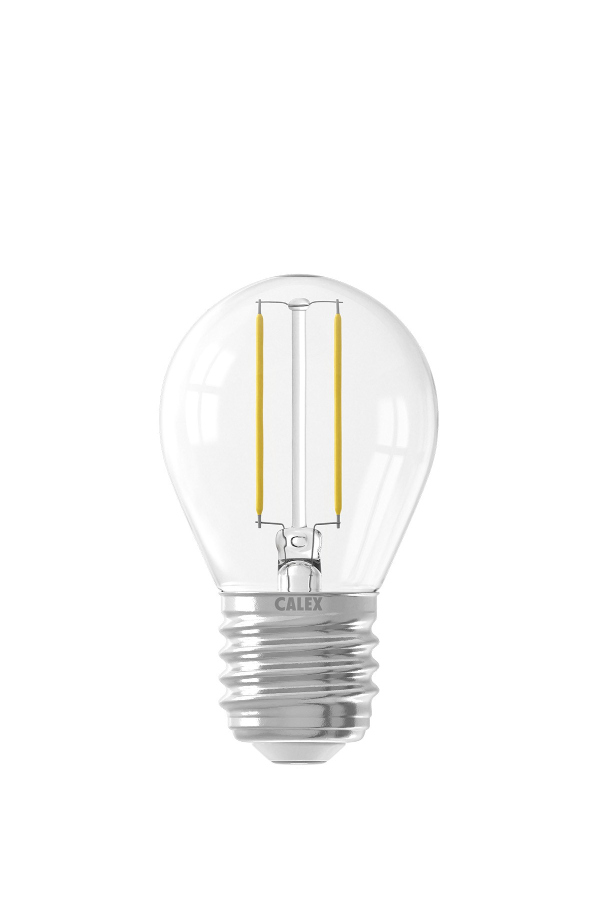 Filament LED Spherical Lamps 240V 2,0W