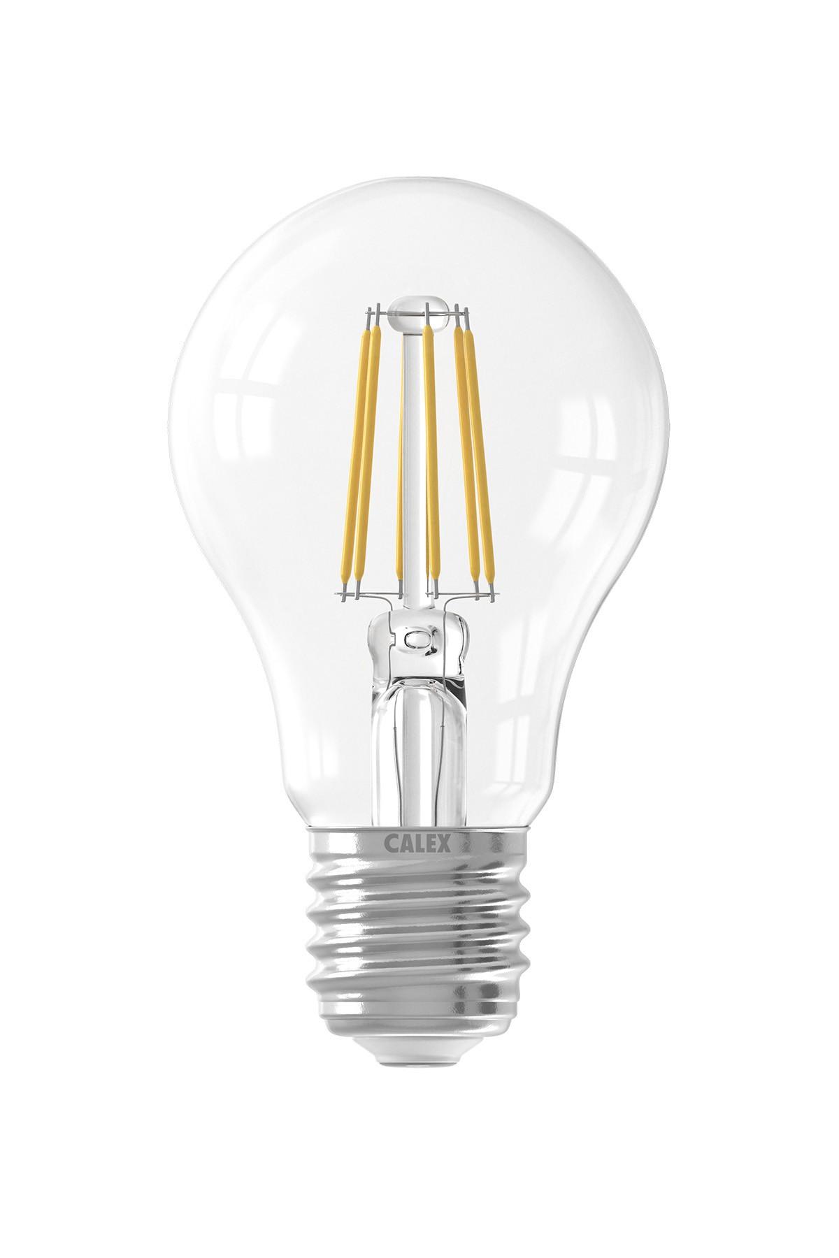 LED filament standaardlamp 240V 5,5W