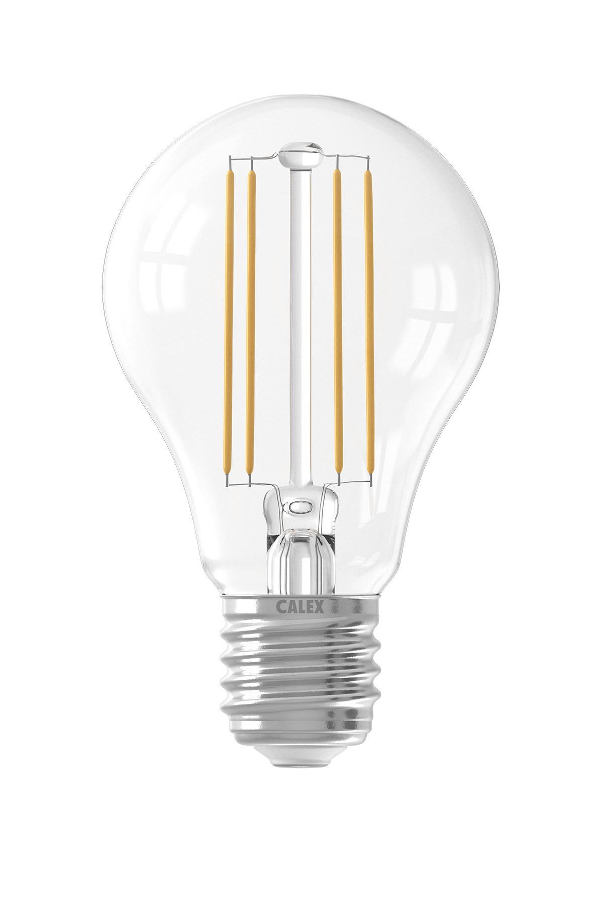 Filament LED Standard Lamp 240V 8W E27