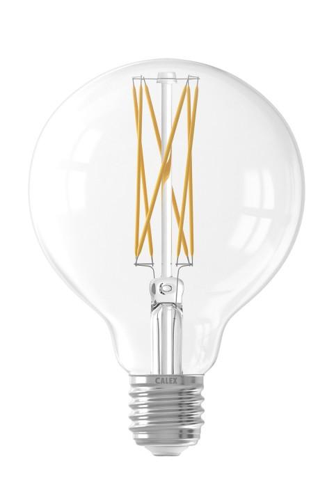 LED filament globelamp dimbaar 240V 4,0W