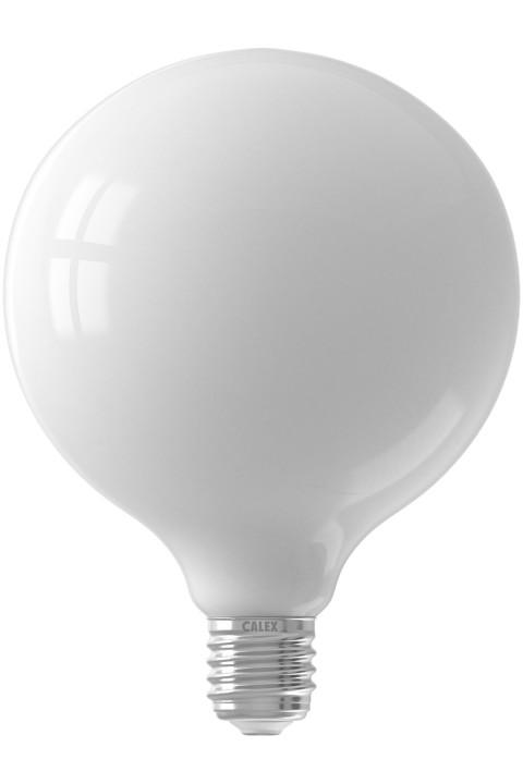Filament LED Dimmable Globe Lamp 220-240V 8W E27