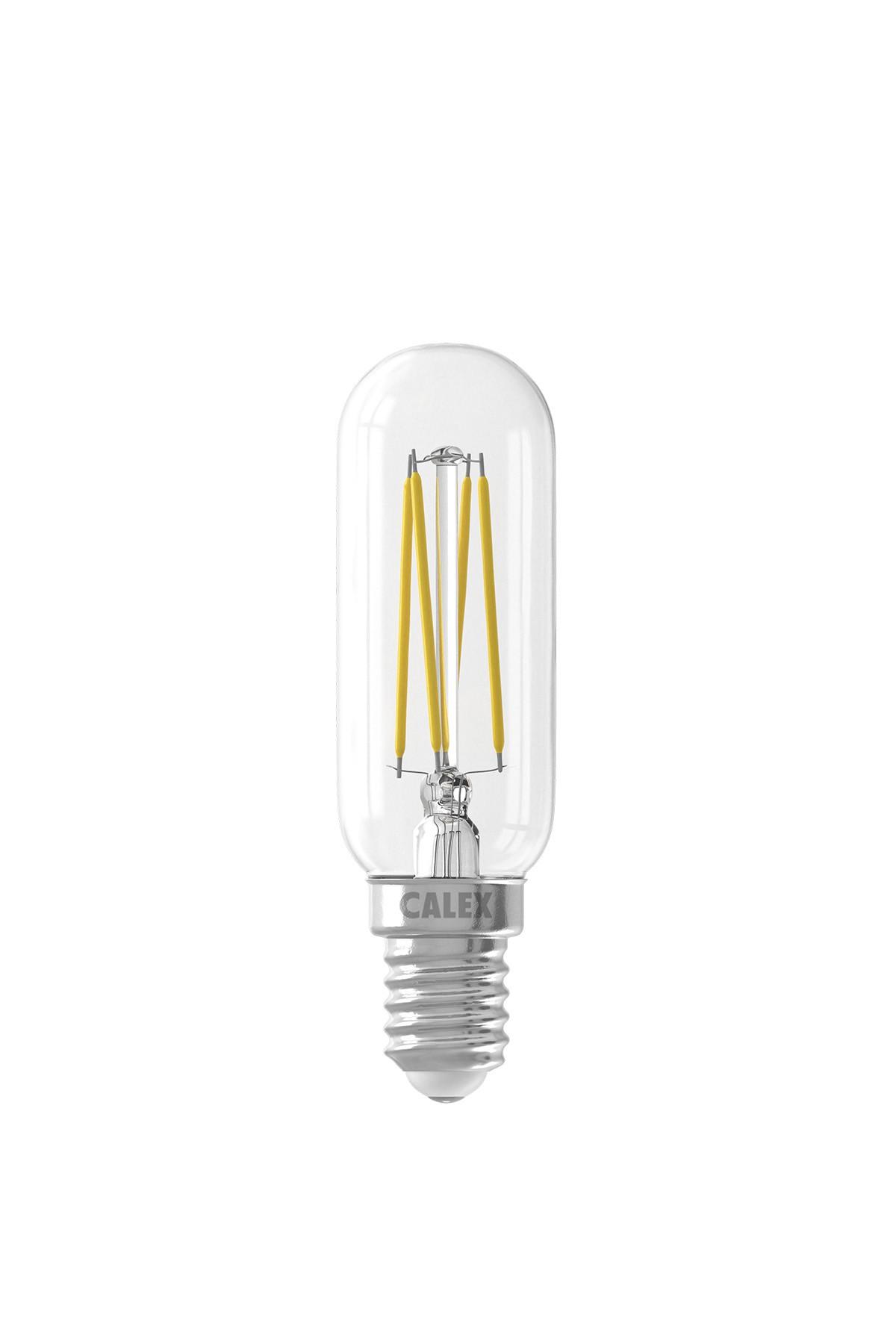 Dimbare Filament LED Tube Lamp 240V 3,5W E14
