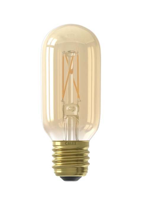 Filament LED Dimmable Tube Lamps 220-240V 4,0W