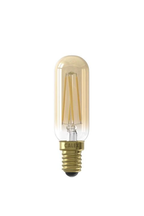 Dimmable Filament LED Tube Lamp 240V 3,5W E14