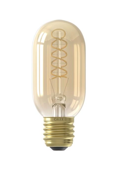 Buis led lamp 4W 200lm 2100K Dimbaar