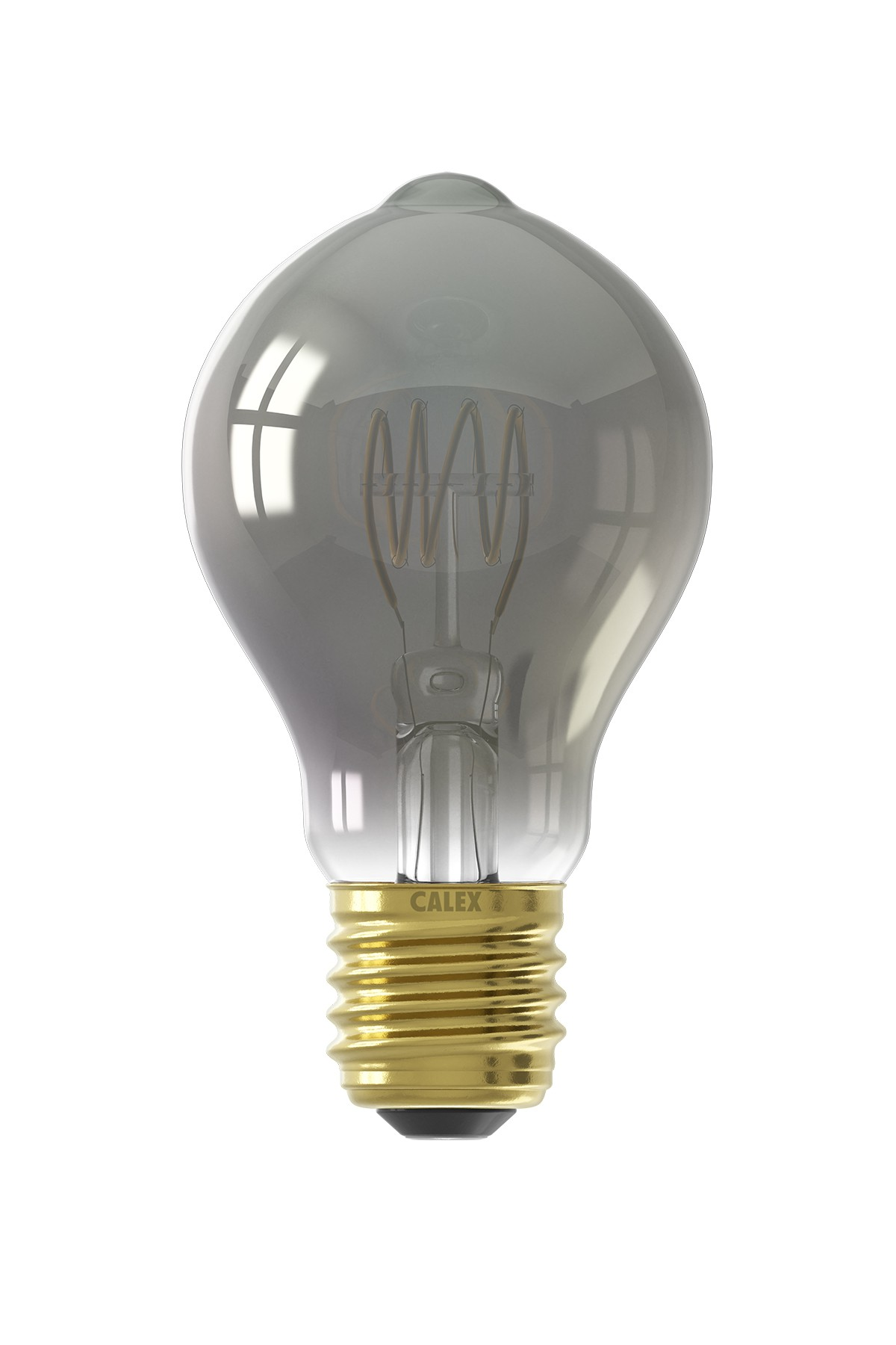 Betere Flex Filament Titanium Standard LED Lamp - Calex UP-64