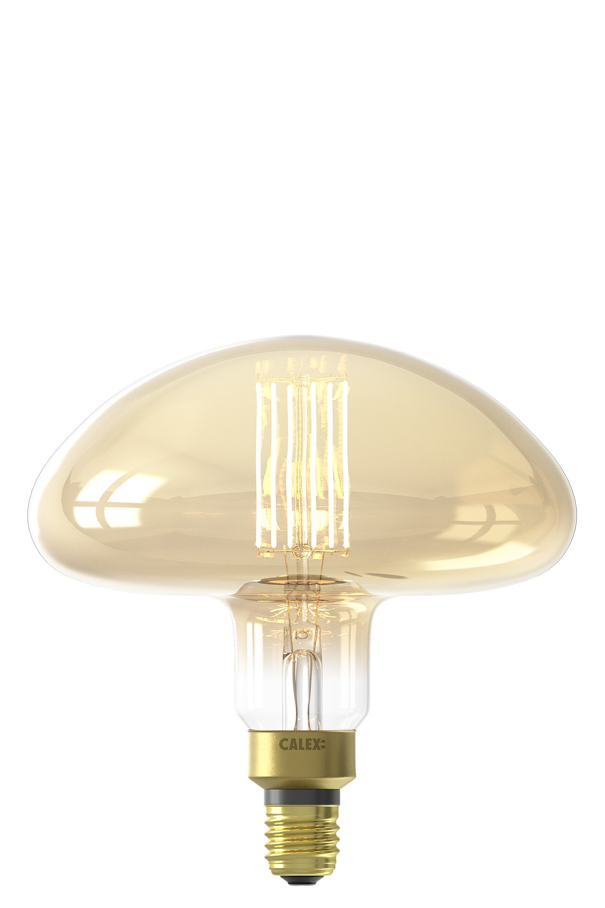 Calex XXL Calgary Gold LED lamp