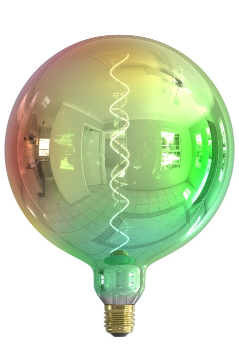 Kalmar Metallic Opal led lamp 4W 40lm 2000K Dimbaar