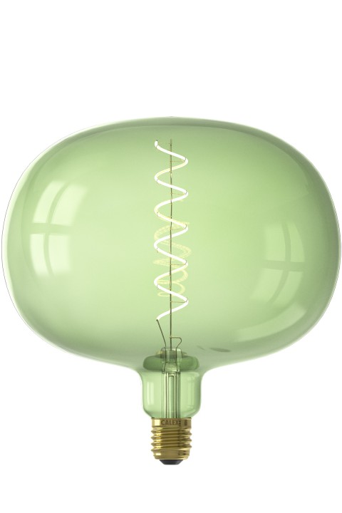 Boden Emerald Green led lamp 4W 130lm 2200K Dimmable