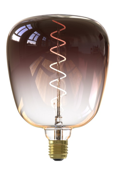 Kiruna Marron Gradient led lamp 5W 130lm 1800K dimmable