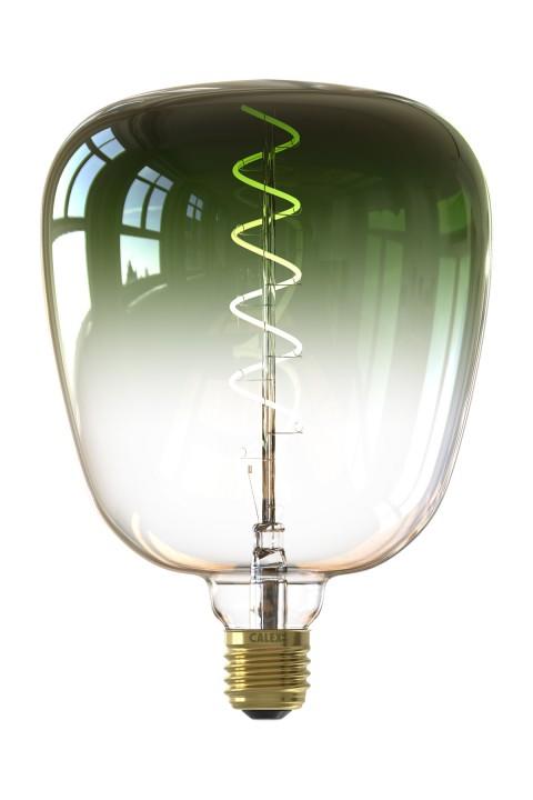 Kiruna Vert Gradient  led lamp 5W 140lm 1800K Dimbaar