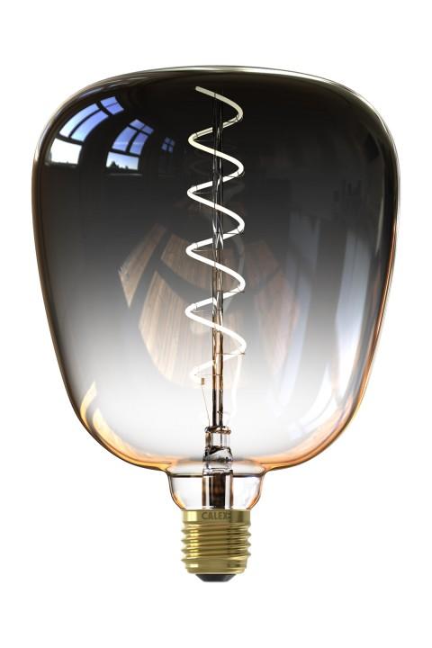 Kiruna Gris Gradient led lamp 5W 110lm 1800K dimbaar