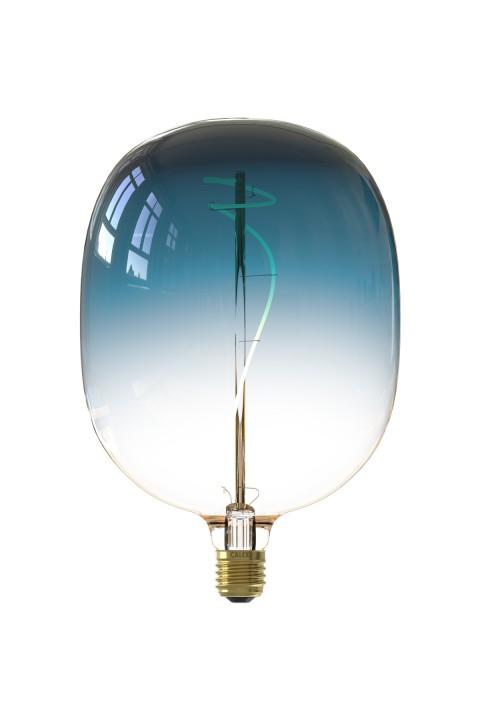 Avesta Bleu Gradient led lamp 5W 100lm 1800K dimbaar