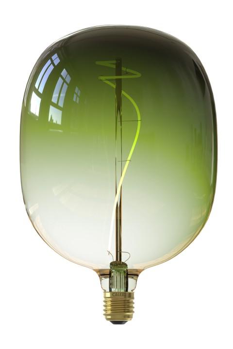 Avesta Vert Gradient led lamp 5W 130lm 1800K dimbaar