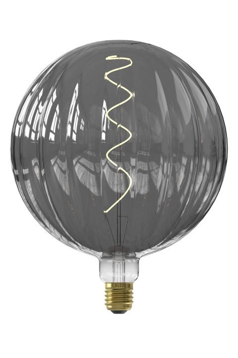 Dijon Smokey Pulse led lamp 4W 70lm 2200K dimbaar