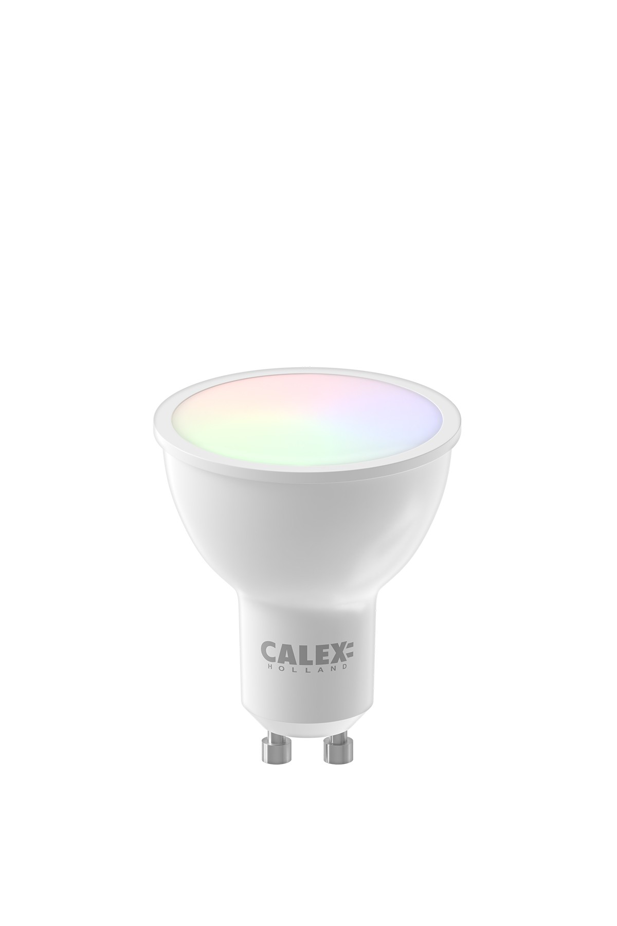 Calex Smart RGB Reflector LED lamp 5W 350lm 2200-4000K