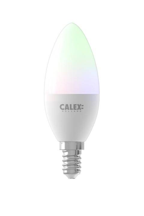 Smart RGB Kaars led lamp