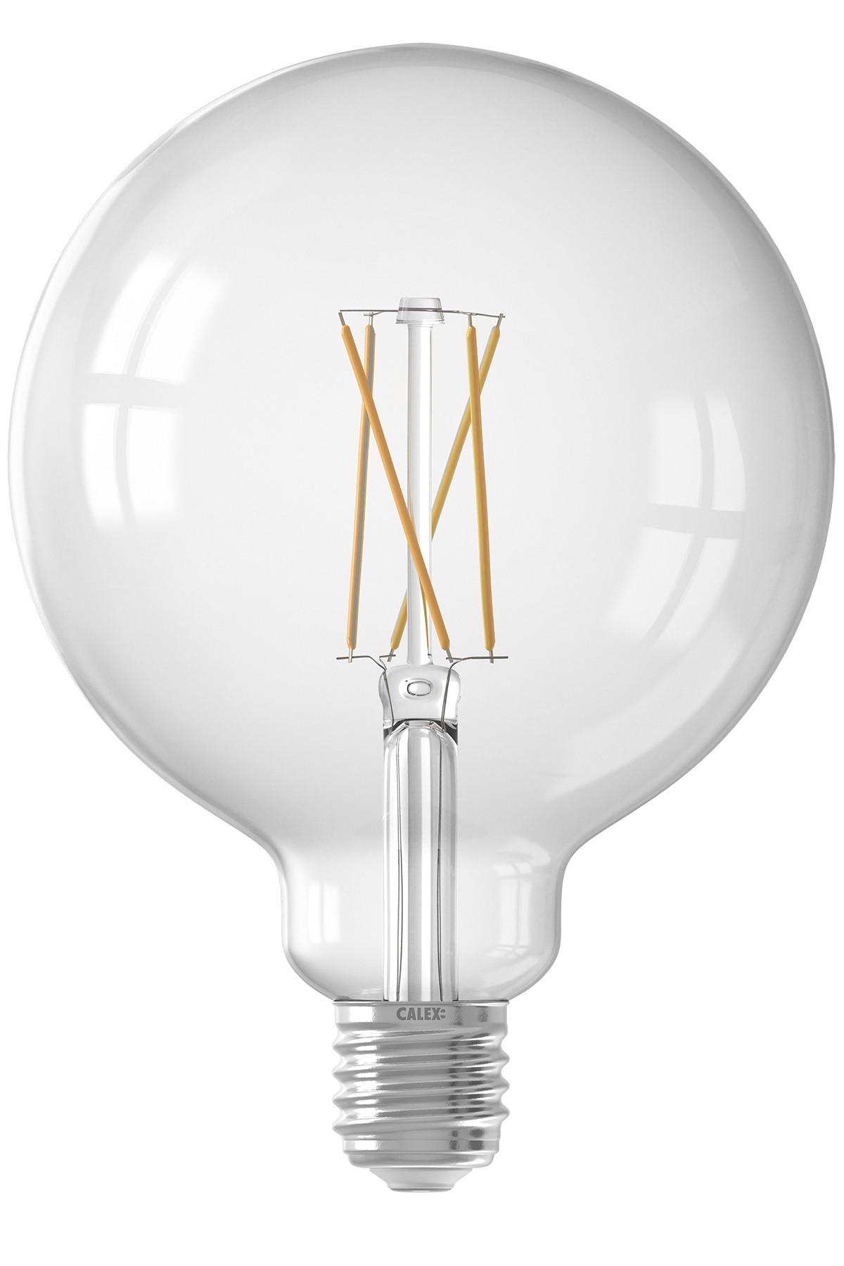 Calex Smart Globe G125 7,5W 1055lm 1800-3000K