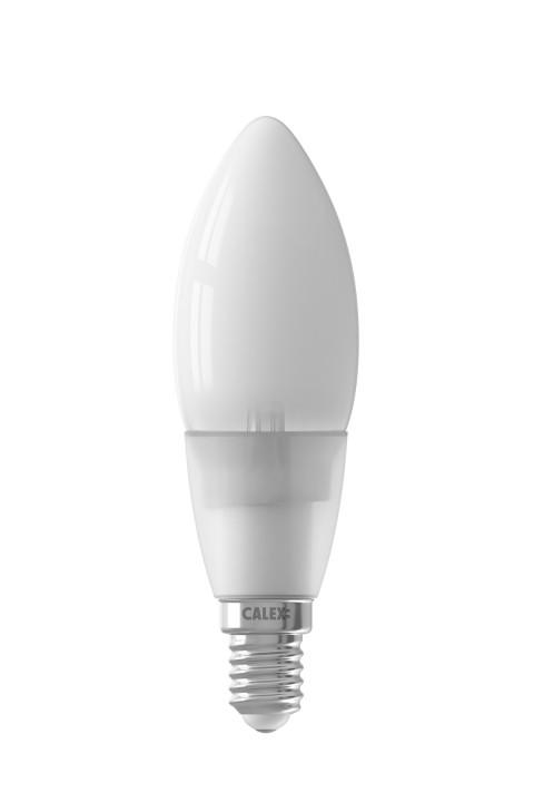 Smart Kaars Softline led lamp 4,5W 400lm 2200-4000K