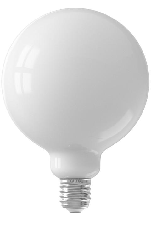 Calex Smart Globe G125 LED lamp 7,5W 1055lm 2200-4000K