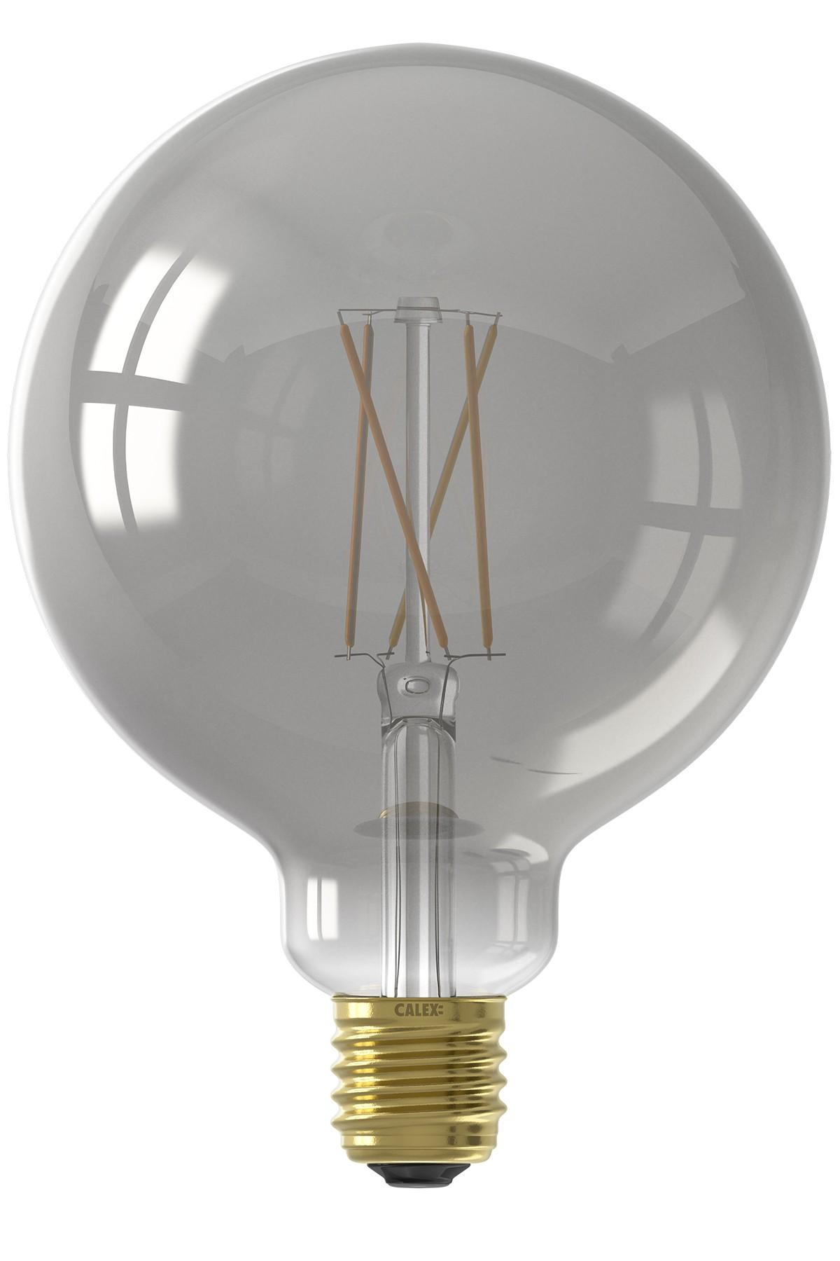 Calex Smart Globe G125 LED lamp 7W 400lm 1800-3000K