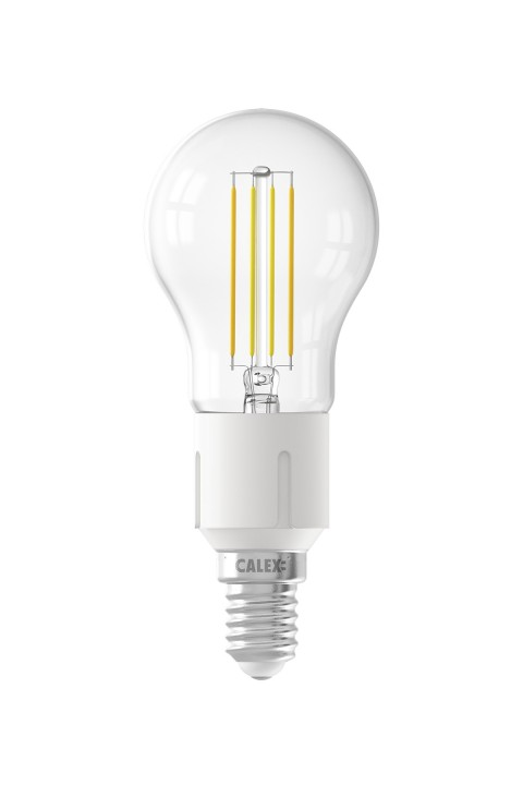Calex Smart Kogel led lamp 4,5W 450lm 1800-3000K