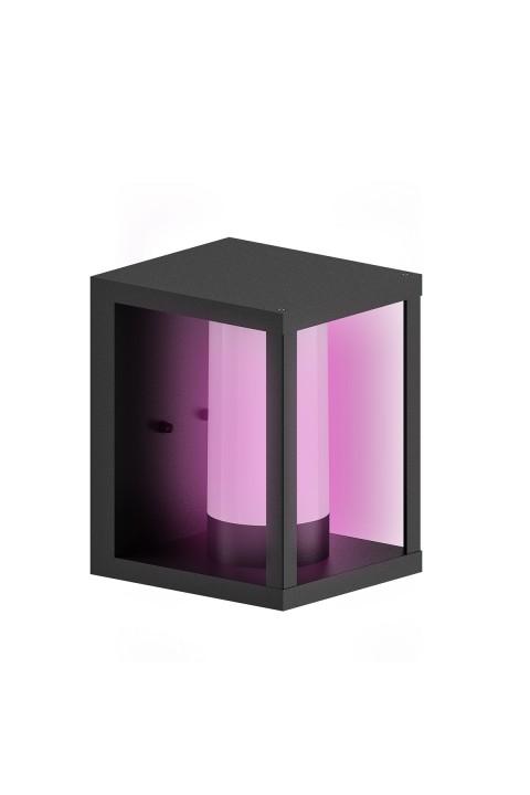 Smart Outdoor Klassieke Lantaren RGB CCT 4W 380lm