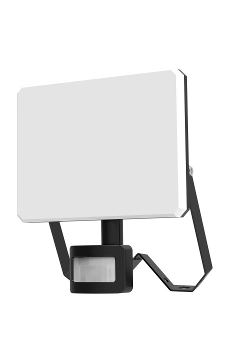 Smart Outdoor Frameless Security Light 20W 2000lm