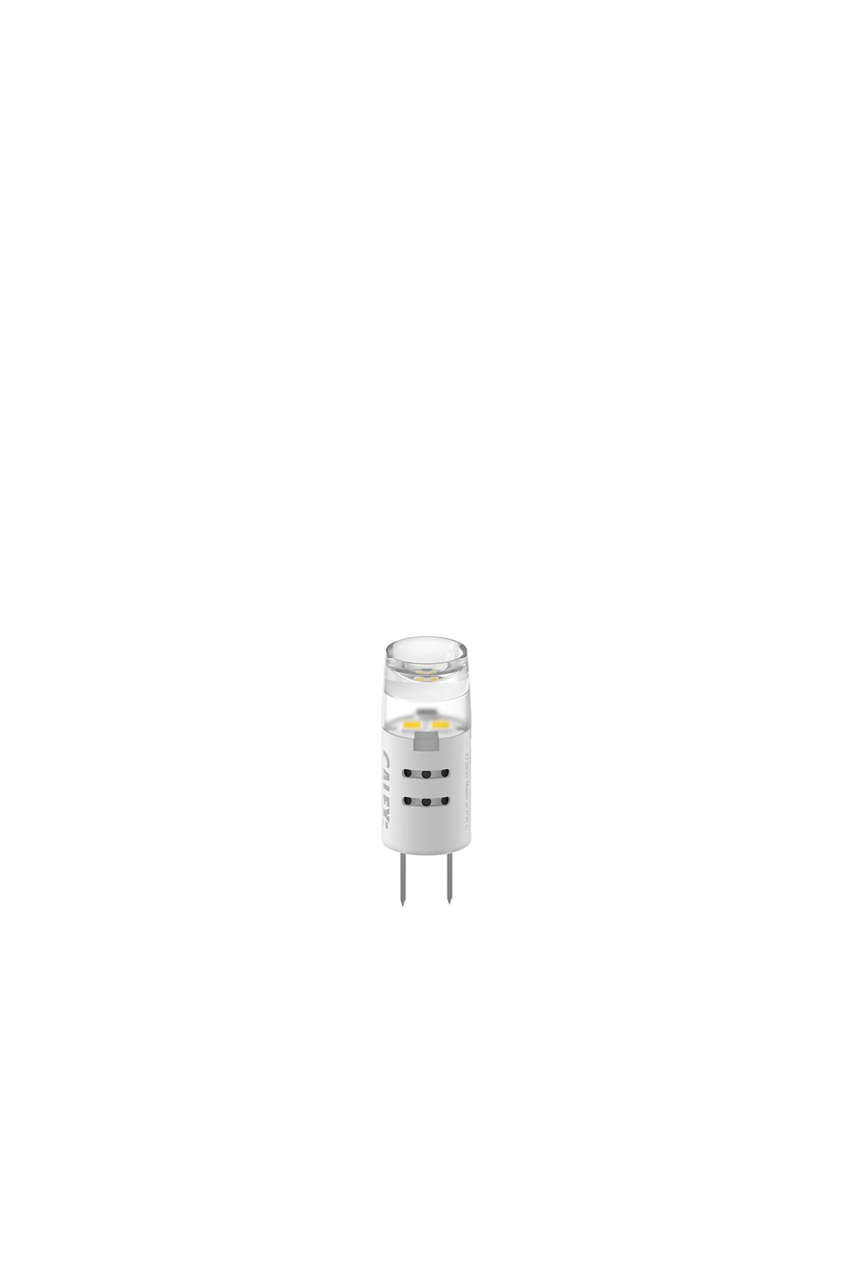 LED Burner Lamps 12V 1,5W G4
