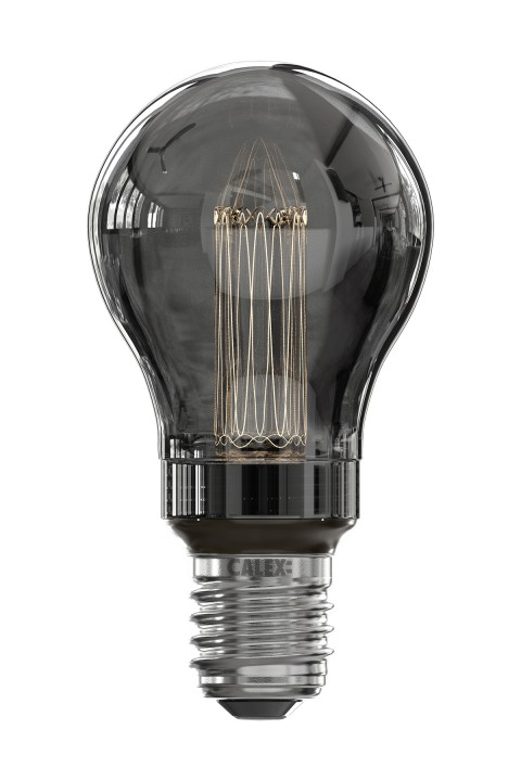 Standard led lamp 3.5W 40lm 2000K Titanium dimmable
