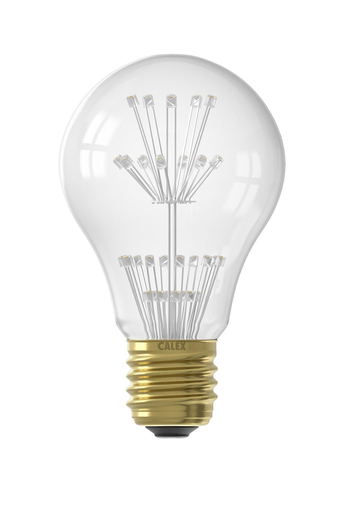 Pearl LED standaardlamp 240V 1W