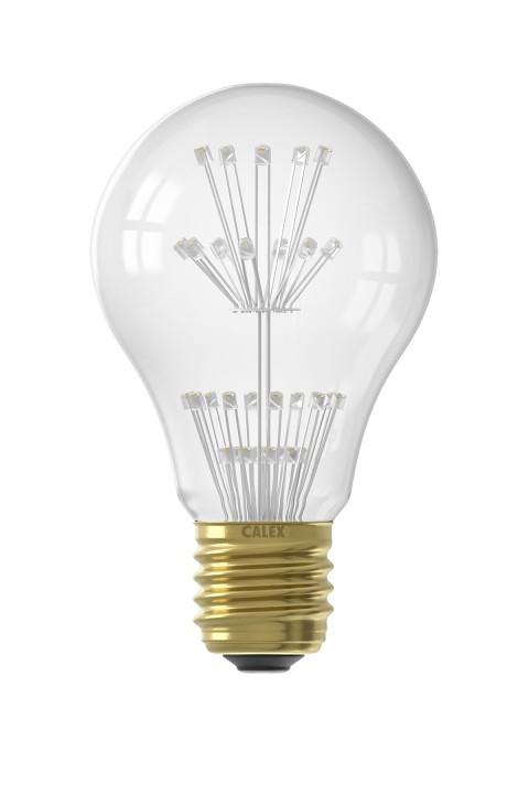 Pearl LED standaardlamp 220-240V 1W