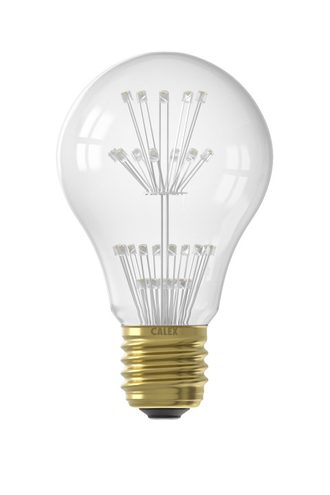 Pearl Standard led lamp 1,5W 136lm 2100K