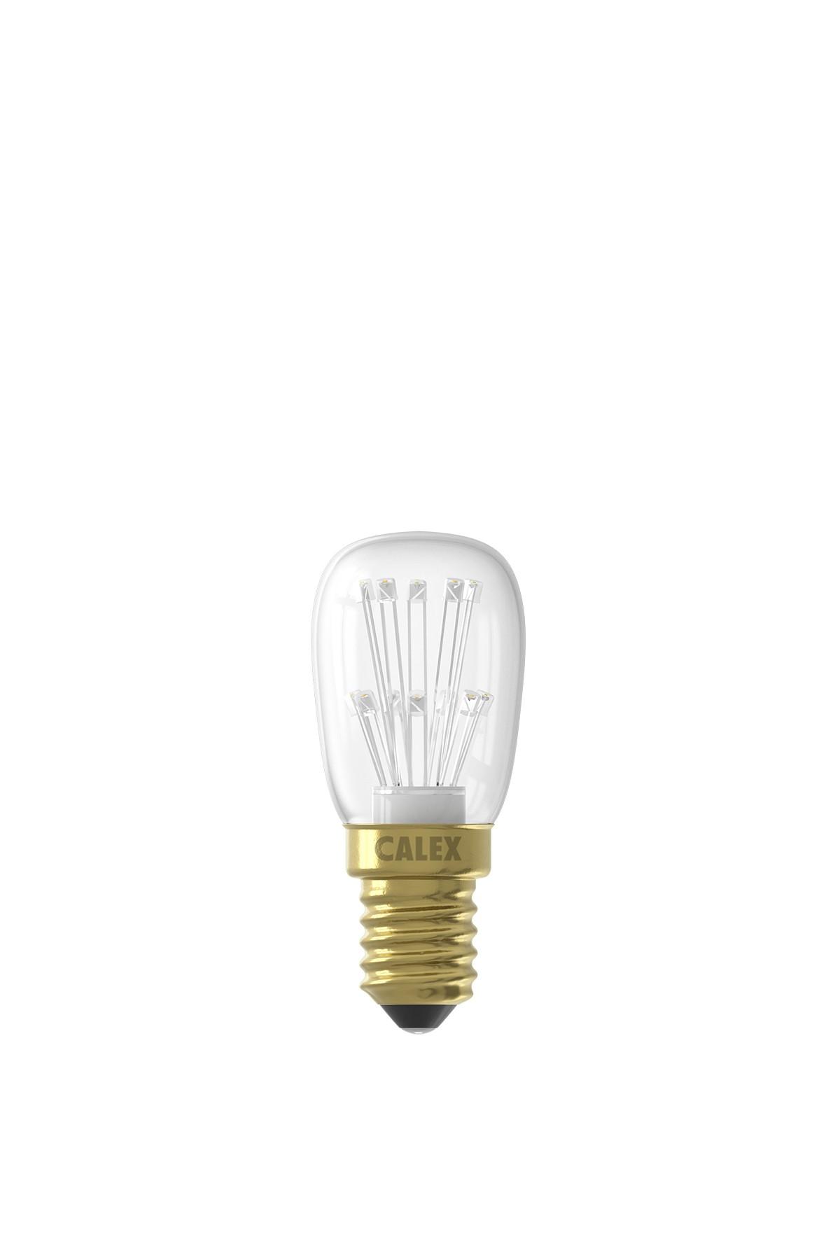 Pearl LED schakelbordlamp 240V 1W
