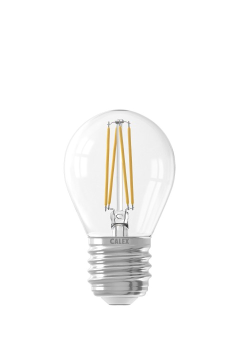 Filament LED Dimmable Spherical Lamps 240V 4W
