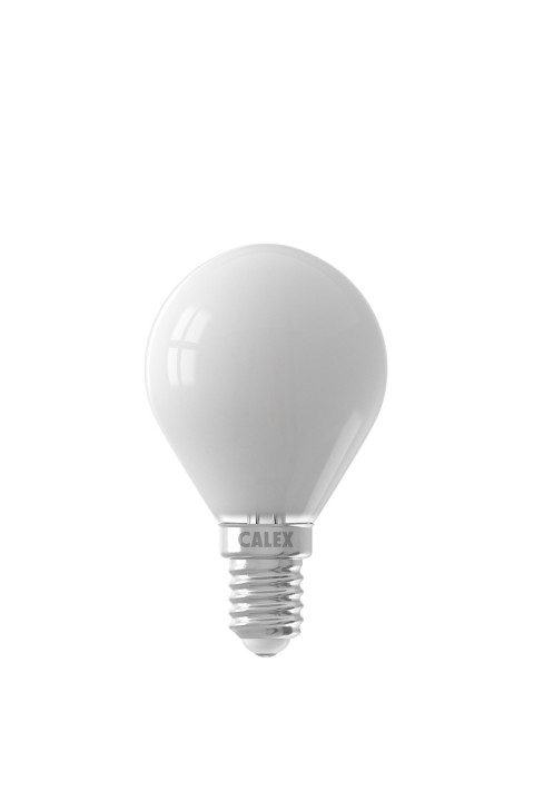 LED filament kogellamp dimbaar 240V 3,5W Softline