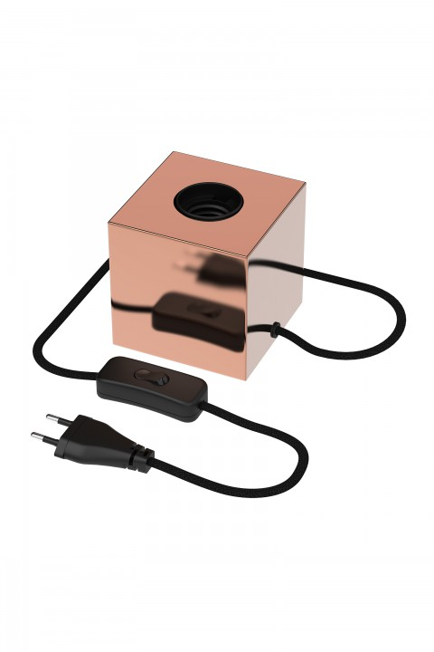 Table Fixture E27 Fitting Copper
